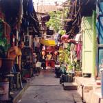 Бангкок: как добраться до аэропорта