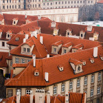 Из Праги в Вену: как добраться на поезде и автобусе