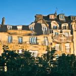 Сколько лететь до Парижа: все варианты