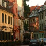 Сколько лететь до Риги