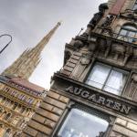 Аэропорт Вены: как добраться