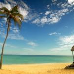 Январь 2020. Куда полететь отдыхать за границу?