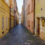 Сколько стоит билет в Прагу