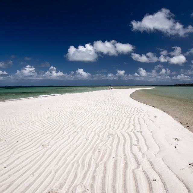 мафия остров танзания
