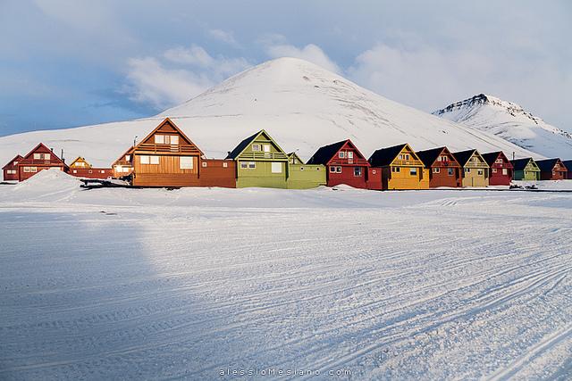куда отправиться путешествовать зимой
