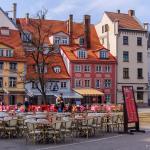Где поесть в Риге недорого и вкусно: 8 интересных мест