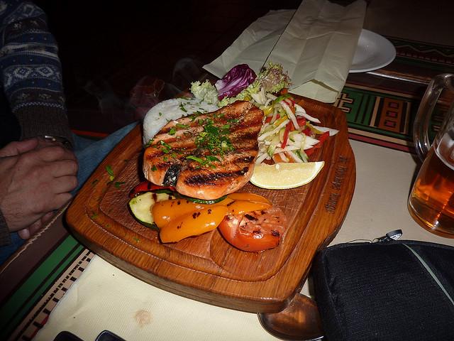 где вкусно поесть в риге