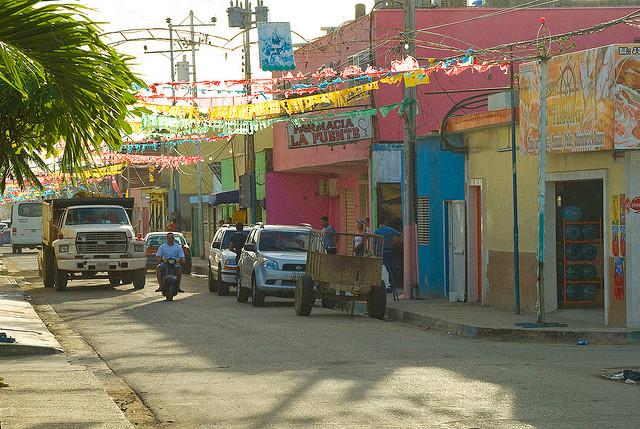 город тукакас в венесуэле