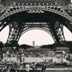 Сколько стоит билет в Париж