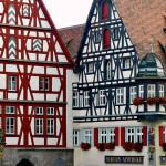 Ротенбург-на-Таубере — сказочный город