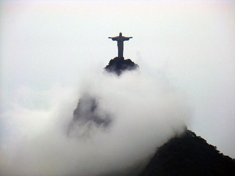 Как добраться до Рио-де-Жанейро