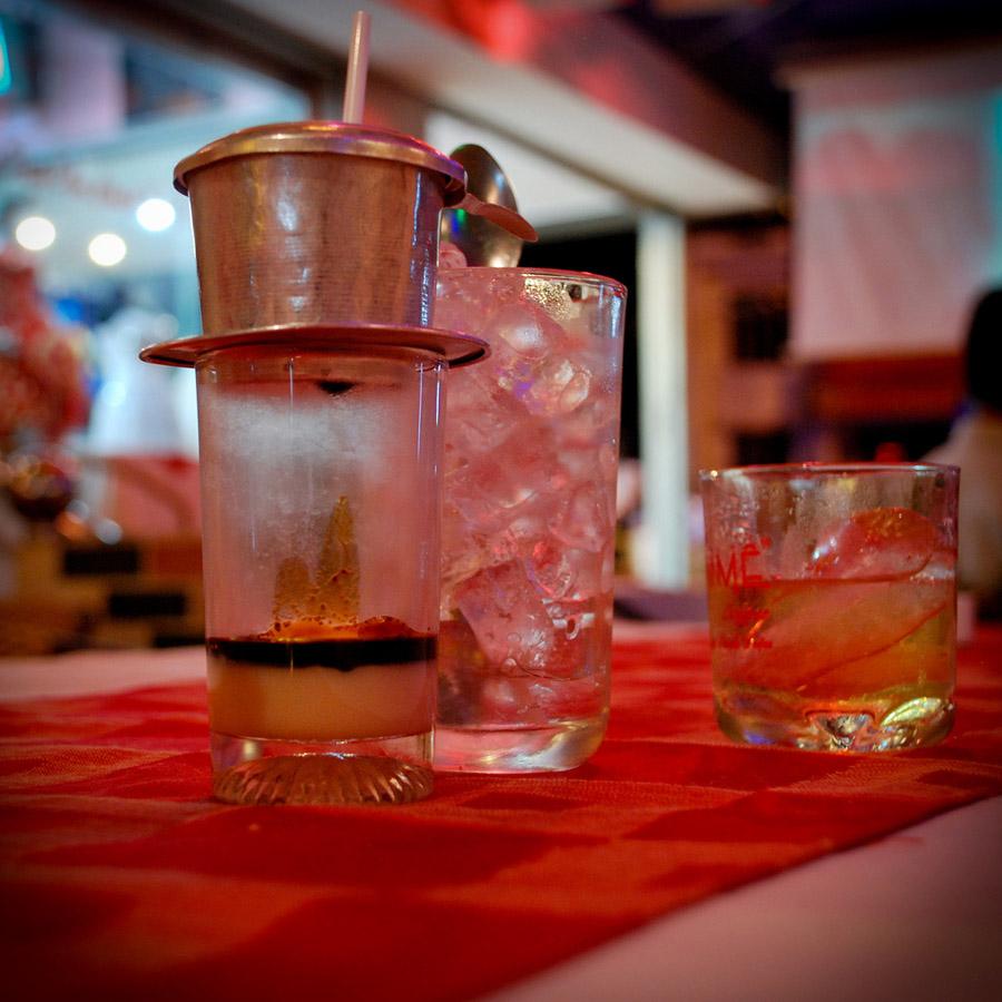 напитки во вьетнаме