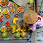 Фрукты Вьетнама. Полный список. Цены, фото, названия