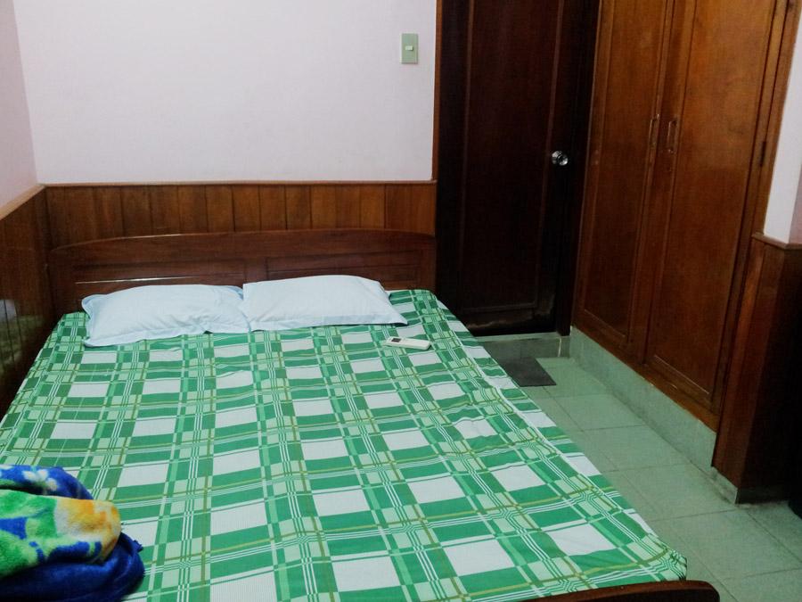 комната в кантхо
