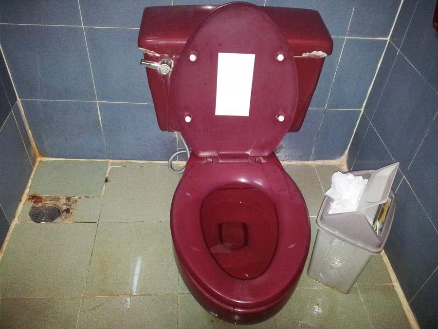 плохой отель, вьетнам