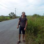 Дельта Меконга (Кантхо): добраться, выжить, выбраться