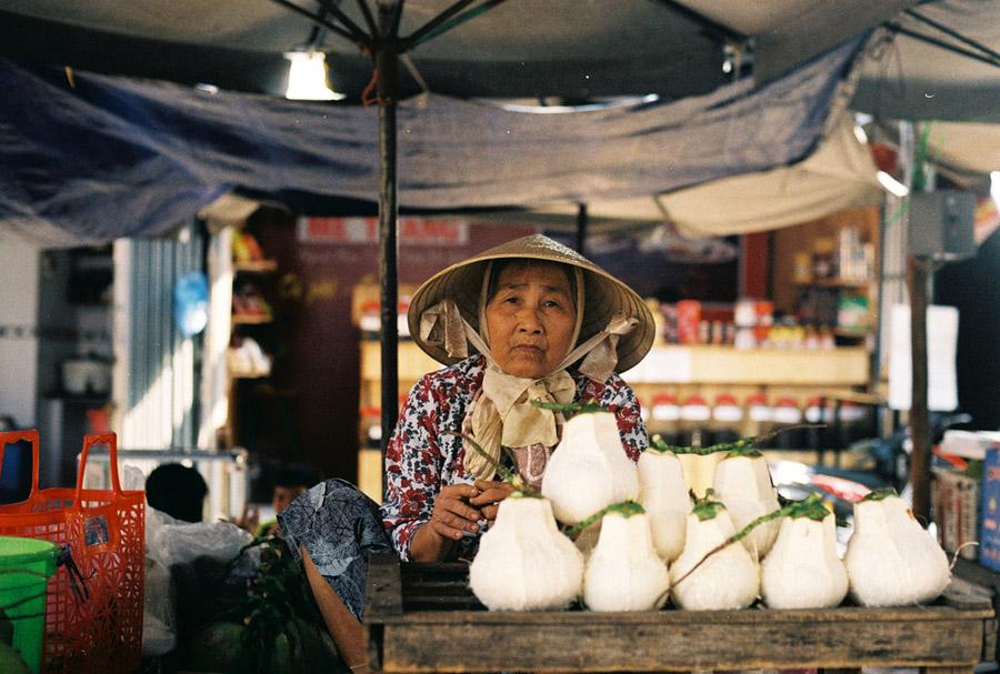напитки во вьетнаме - кокосовый сок