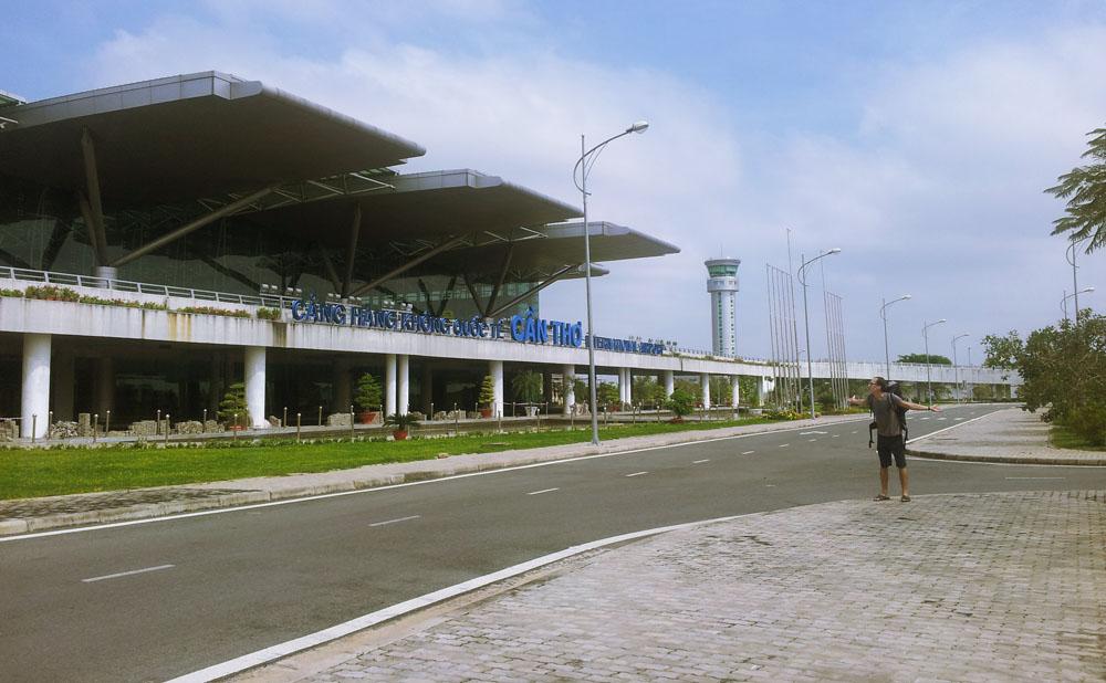 кантхо vca airport