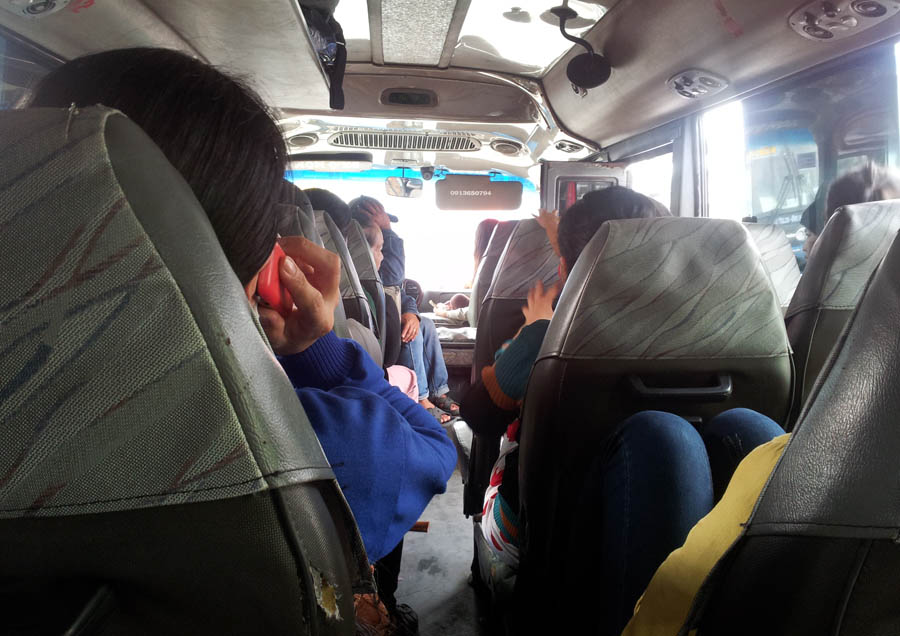 добраться из Хошимина в Кантхо