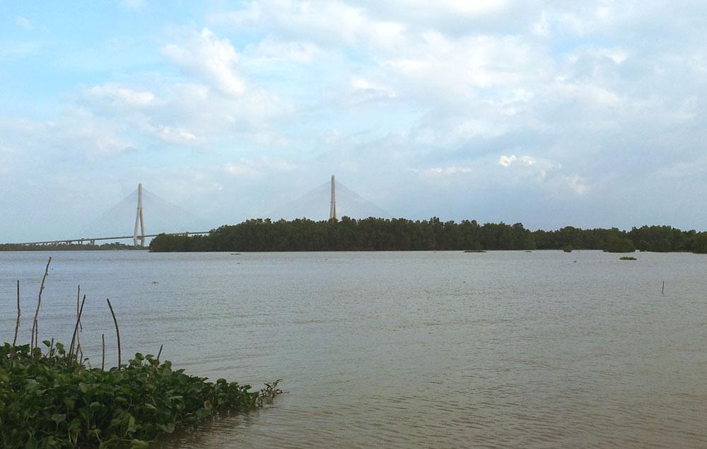 мост кантхо меконг