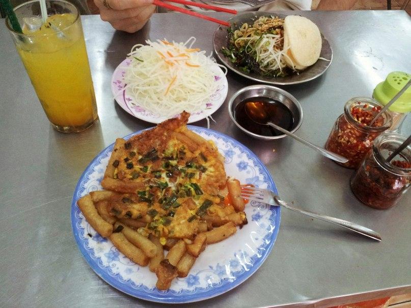 вьетнамскаяя кухня