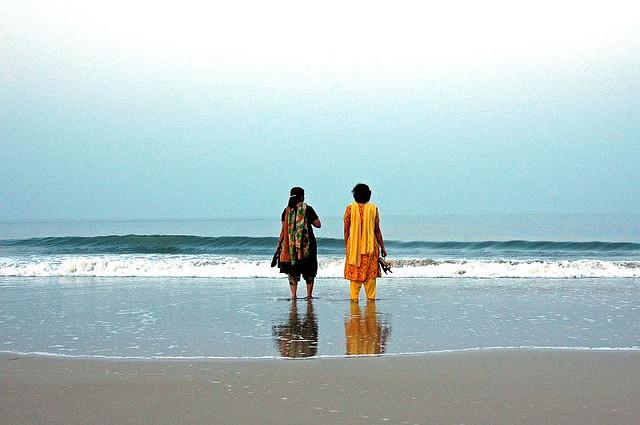 Индия: жить здесь тоже недорого