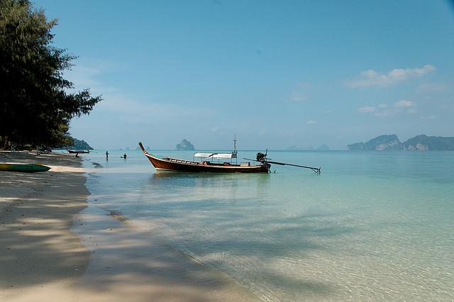 Таиланд: страна, недорогая для жизни
