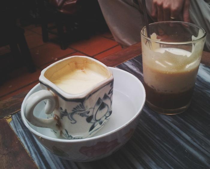 кофе вьетнама
