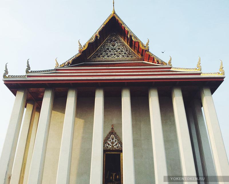 Что выбрать Таиланд или Вьетнам