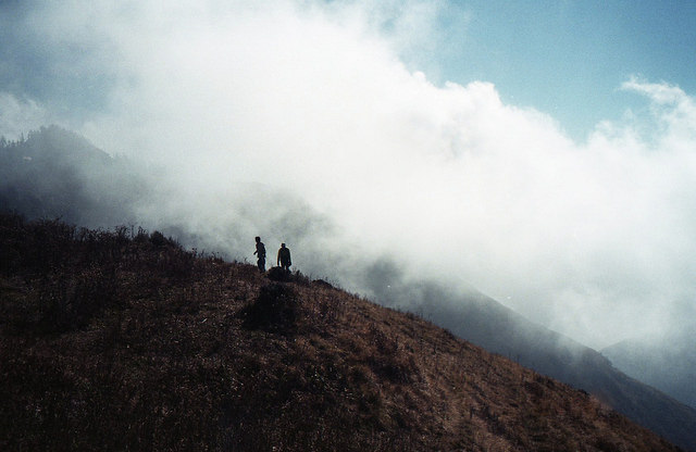 самостоятельные путешествия, странствия