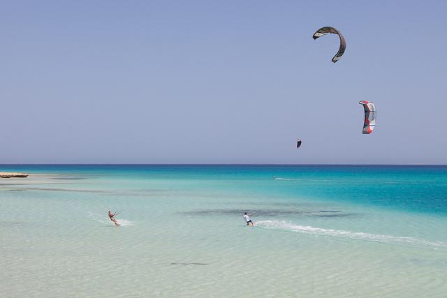 где лучше отдыхать в египте в июле