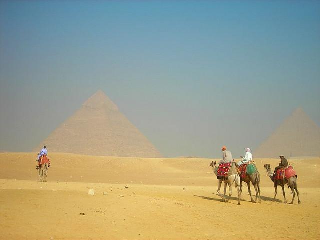 где в египте лучше отдыхать с детьми