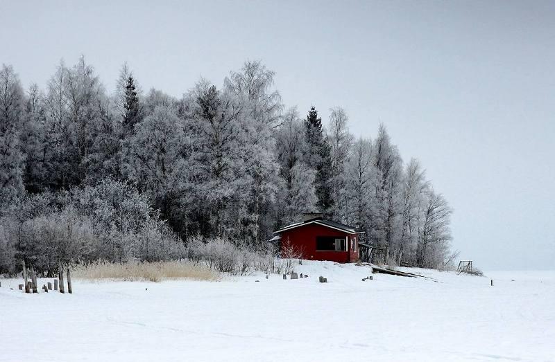 отзывы об отдыхе в Финляндии зимой