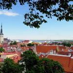 Что посмотреть в Таллине? Маршрут на 1, 2 и 3 дня