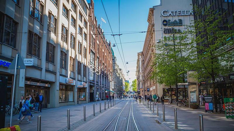 Отзывы туристов об отдыхе в Финляндии