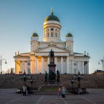 Что посмотреть в Хельсинки за 1, 2 и 3 дня? Простой маршрут