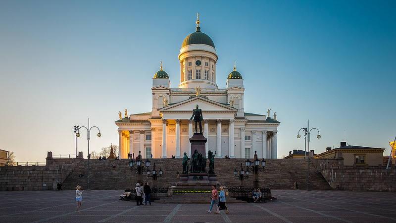 Что посмотреть в Финляндии