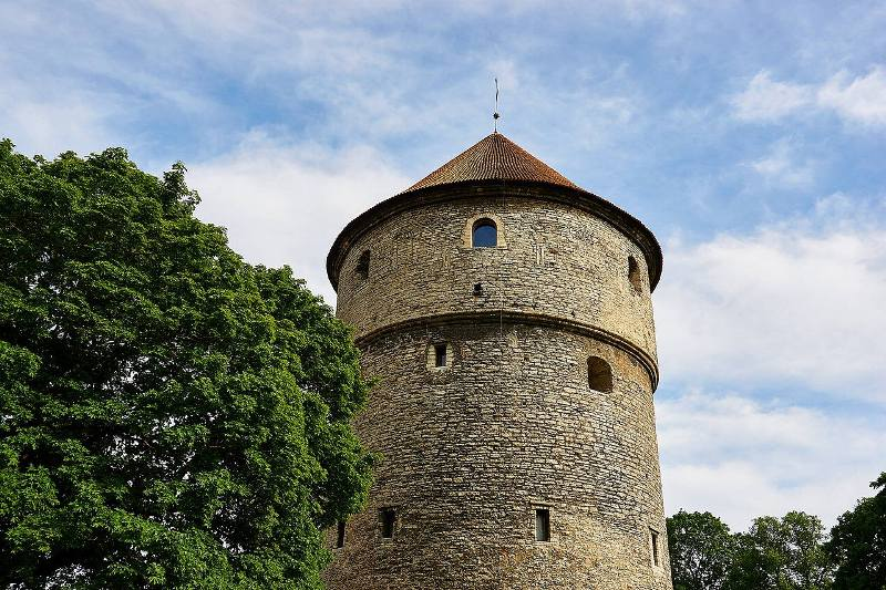Отзывы об Эстонии