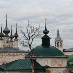 Где отдохнуть зимой в Центральной России?